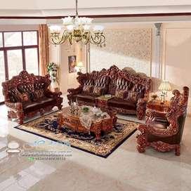 Set Sofa Tamu Istana Presiden