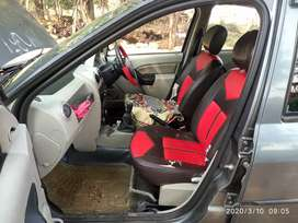 Mahindra Verito 2015 Diesel Well Maintained