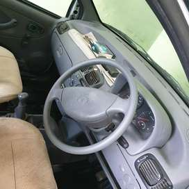 Tata Indica DLE condition is very good and interior also
