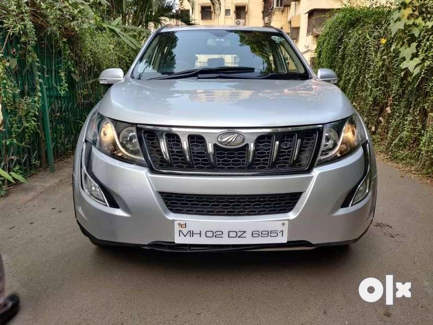Mahindra Xuv500 XUV500 W10, 2015, Diesel 0