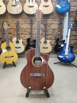 All Branded New Guitars Sale