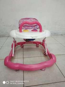 Kereta bayi murah