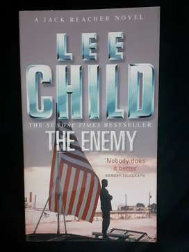Lee Child- The Enemy