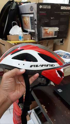 Helm Sepeda Second