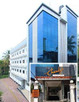 Wanted trainee male Accountant for a Hotel in Edapally, Kochi