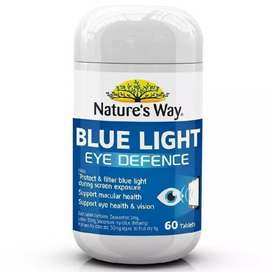 Nature s Way Blue Light Eye Defence