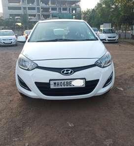 Hyundai i20 2012-2014 Magna, 2013, Petrol