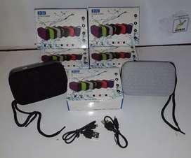 Speaker Bluetooth Bass P-13
