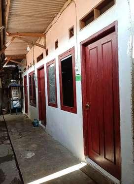 Rumah Kontrakan Di Ciputat