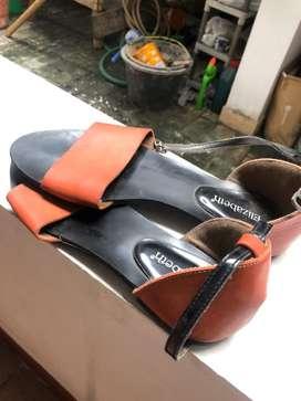 Flatshoes elizabeth uk 36-37