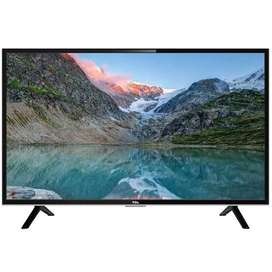 TCL Lcd 32'Inch  Smart Tv For Sale