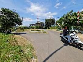 Kawasan Alam Wisata Cimahi Resort Kavling SHM