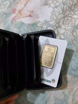 Dibeli Emas Antam dengan Harga Tinggiii