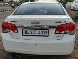 Cruze, automatic,with sunroof, Exchange/sell  with innova,xuv,scorpio,