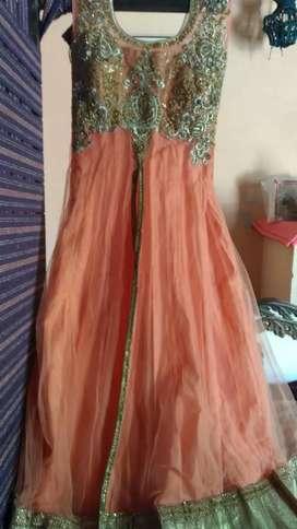 Full long Dress