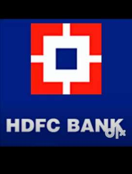 Urgent hiring in HDFC bank location Amritsar