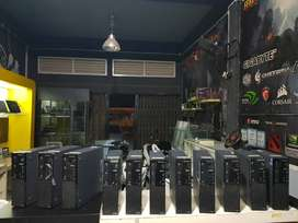 pc only thinkcenter ready 50unit saja d febcom store