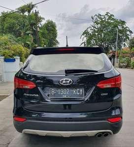 Dijual Hyundai 2014 Diesel terawat