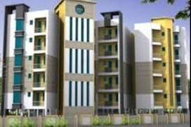 2 Bds - 2 Ba - 1580 ft2 New 2BHK Flats For sale Near Dilsukh Nagar