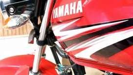 YBZ 125CC excellent condition less used