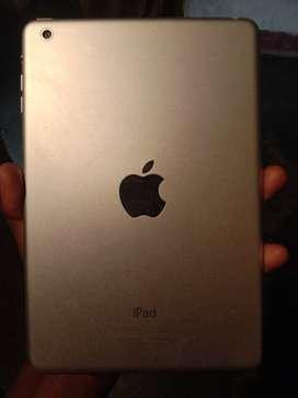 iPad mini , 3gb, ram/16gb, rom,wifi-only