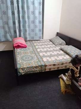 Furnished & secure room for female only