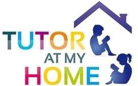 Need Home Tutor