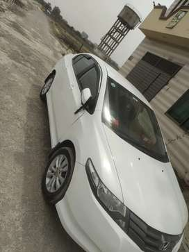 Honda city for sale 1.5 aspire like brand new no work required