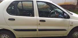 Tata Indica V2 ,monthly rent