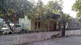 Dikontrakan rumah komplek perumahan area UMY