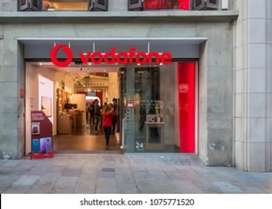 Urgent Recruitment In Vodafone For Front Office/Receptionist In Lko
