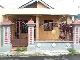 Rumah kampung tegal gede karanganyar