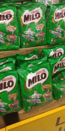 Milo Nestle malaysia 2 kg