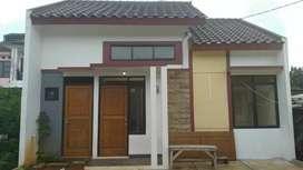 Rumah siap huni dekat stasiun depok dan citayam