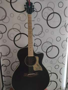 Jual murah gitar taylor