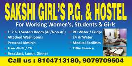 Required for girls hostel cook or helper or untrainted Male or female