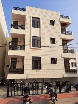 JDA Approved 3BHK Luxury Flat Near Mansrover Ganpati Nagar Mangyawaas.