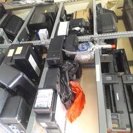 Printer untuk dijual atau disewakan