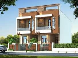 3 bhk jda approved luxury duplex for sale