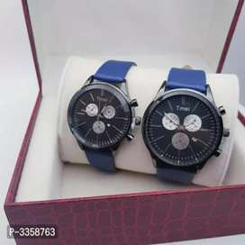 Couple watch (sealed pack)