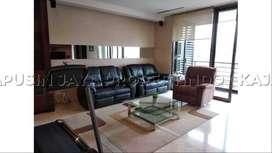 Apartemen Dago Butik, Modern Cantik Mewah Elegan