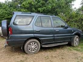 Tata Safari 2008