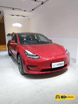 [Mobil Baru] Brand New 2020 Tesla Model 3 Standard Range Plus Red