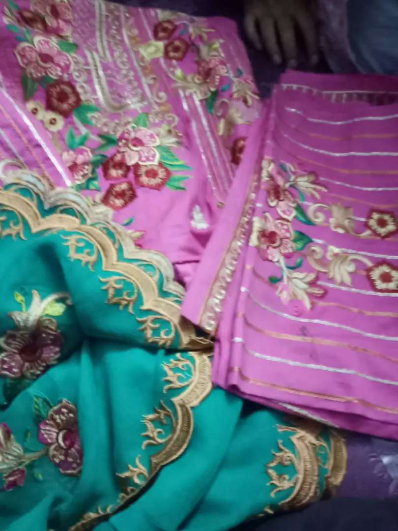 Women clothes for eid collection 0