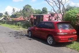 Toyota Starlet 1993 Bensin