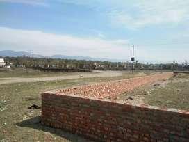 Low rate plots for sale in Dehradun @ 7000 per sq Yd