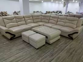 O% EMI from bajaj brand new sofas at wholesale rates