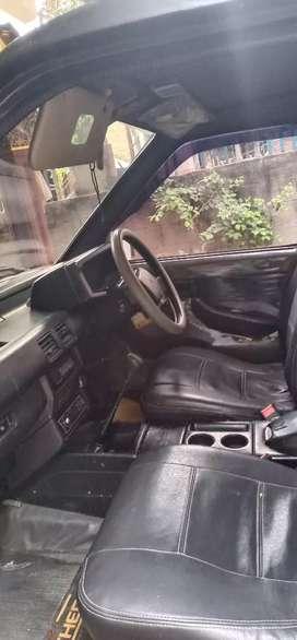 Panther Bravo Cruiser 1995