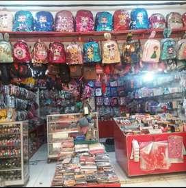 Disewakan Kios Pasar Sandang Sumedang Hanya 45jt/tahun BISA NEGO!