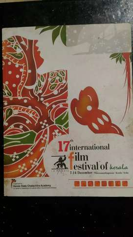 International film festival of kerala 2012
